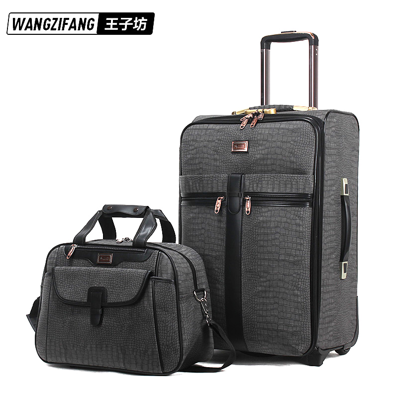 Popular Light Luggage Spinner-Buy Cheap Light Luggage Spinner lots ...