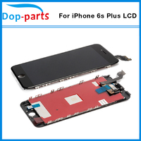 20Pcs Wholesale For iPhone 6s plus LCD Display Touch Screen LCD Assembly Digitizer Glass LCD Replacement Parts High Quality