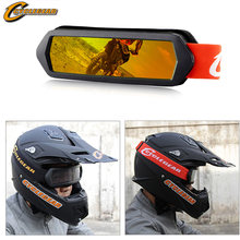 Cyclegear Horizontal Screen Motocross Off Road Goggles Outdoor Activity Hiking GafasMotor Bike Cycling Glasses ATV Goggles(China)