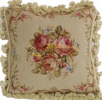 seat cushions for office full wool handmade embroidered knitted decorative yoga moden needlepoint pillow sets 100gc165yg4