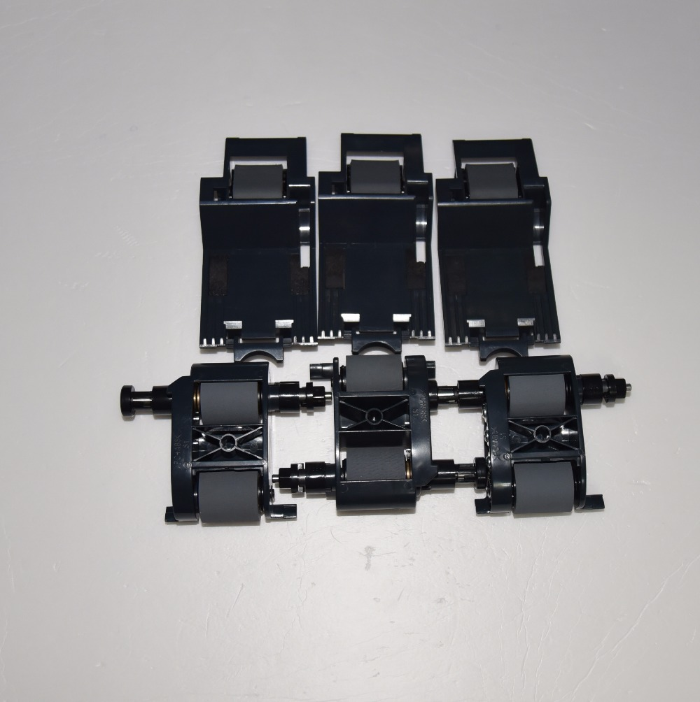 refurbish Roller Replacement Kit ADF L2718A L2725-60002 For HP 500 MFP M M725 M680 8500 M525 7500 M775 M575 M525 M725MF M630 a074137 a078885 a081790 a087414 a076106 a087423 a087424 a074141 a050671 a060325 noritsu bibulous roller for qss29 32 35 37 7500