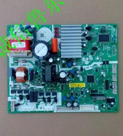 The original Haier refrigerator master control board control board 0061800008 main control board for refrigerator BCD-301WD haier refrigerator power board master control board inverter board 0064000489 bcd 163e b 173 e etc