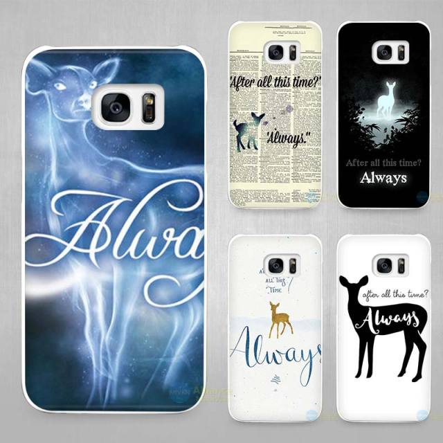 harry potter coque samsung s6