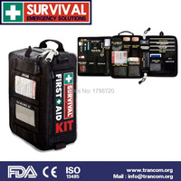 TR002 High Quality Outdoor Travel First Aid Kit First Aid Kit For Car With First Aid