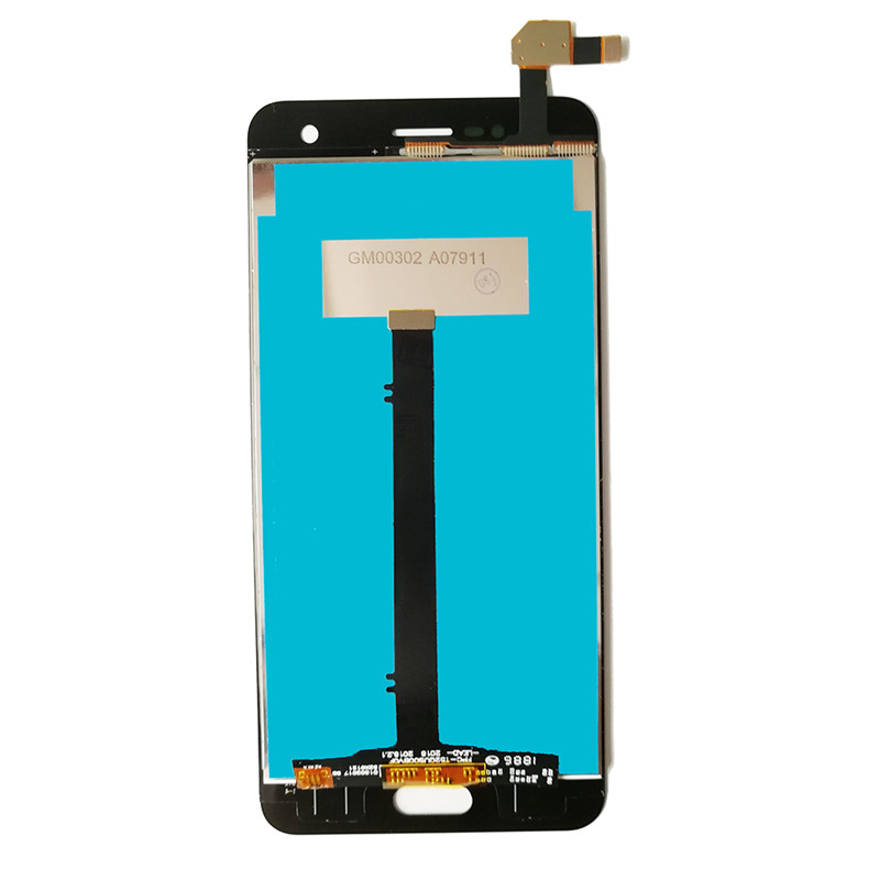 Image 4 - Original black Display For ZTE Blade V8 LCD +Touch Screen Digitizer Assembly For ZTE Blade V 8 BV0800 Display Phone Repair-in Mobile Phone LCD Screens from Cellphones & Telecommunications