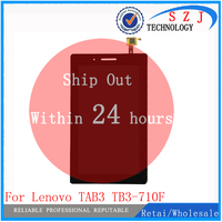 Mew 7 Inch For Lenovo TAB 3 Essential 710F Tab3 TB3 710F TAB3 710 Touch Screen