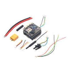 F3 EVO Flight Controller 4in1 20A ESC Frsky 8CH PPM SBUS Receiver MWOSD with PDB for FPV Drone Quadcopter