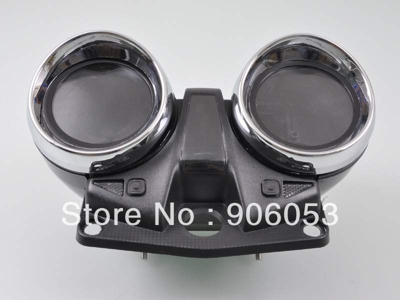 ФОТО Instrument Cover Speedo Meter Gauge  Shell For HONDA CB1300 98-02 SC40 98 99 00 01 02