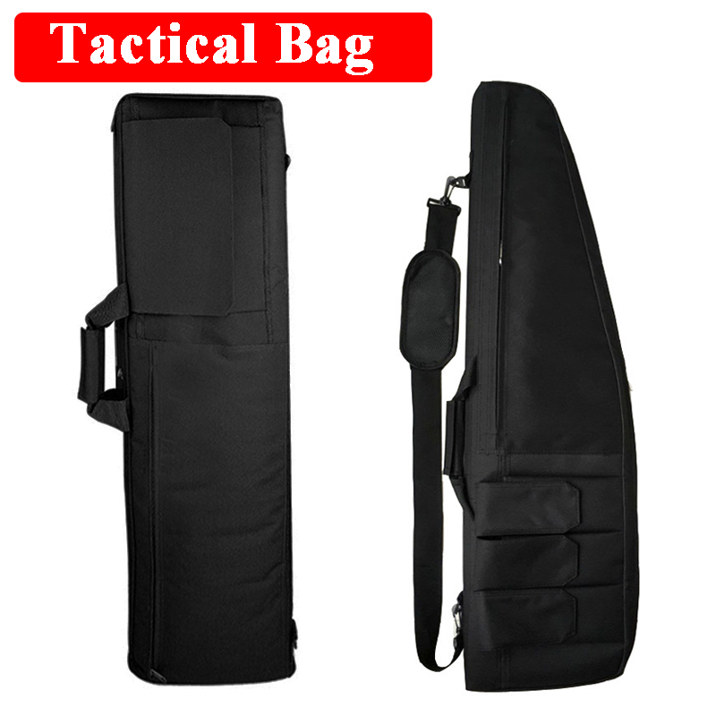 85cm / 98cm / 100cm /118cm Tactical Rifle Backpack Outdoor Hunting Shooting Rifle Gun Carry Shoulder Bag With Protection Cushion майкл соснин создание международной фирмы trust