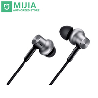 Xiaomi Hybrid Pro HD In Ear Earphones Dynamic Balanced Volume Control Headset For Android Phone Xiaomi