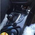 Acessórios Interiores do carro Caixa de Velocidades Do Carro Decoração Etiqueta Do Carro stying Para Kia K5 Optima 2011 2012 2013 2014 2015 1 Pc Com 2 tipos