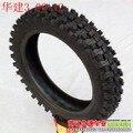 110cc pequeno 4wd orgulhoso 3.00-12 roda traseira pneu huajian pneu off-road padrão decorativo-resistente ao desgaste