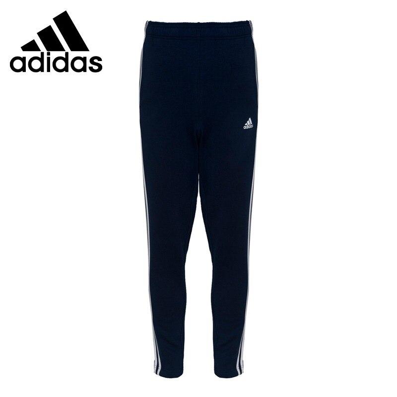 цена на Original New Arrival 2018 Adidas Performance ESS 3S T PNT FL Men's Pants Sportswear