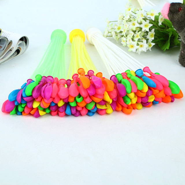 500 Pcs Water Bombs