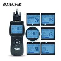 2018 Version D900 OBD2 Scanner D900 Code Reader Diagnostic Tool CANBUS D 900 EOBD OBD2 Scanner For Multi Cars