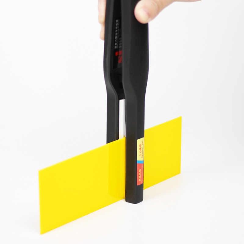 Acrilico Angolo Bender Lettera di Scanalatura Dispositivo di Piegatura 3D segno Luminoso di Piegatura a caldo Strumento di pubblicità macchina Nucleo di Riscaldamento Riparato