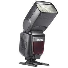 Godox TT600s HSS GN60 2.4 Г Беспроводной Х Система Камеры Вспышка Вспышка Speedlite для SONY Камера с Несколькими Интерфейса