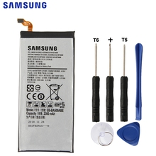 SAMSUNG Original Replacement Battery EB-BA500ABE For Samsung GALAXY A5 2015 SM-A500 A5000 A5009 A500F Authentic Phone Battery цена