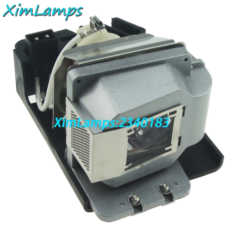 XIM Lamps EC.J6100.001 Compatible Replacement  Projector Lamp with Housing for ACER P1165E/P1165P xim lamps replacement projector lamp cs 5jj1b 1b1 with housing for benq mp610 mp610 b5a