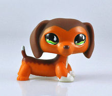 Cute Dachshund Toy 4
