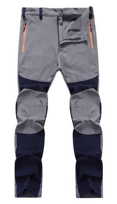 Kvėpuojantis greitai sausas sportas Wandern Hosen Frauen Alpinizmas - Sportinė apranga ir aksesuarai - Nuotrauka 3