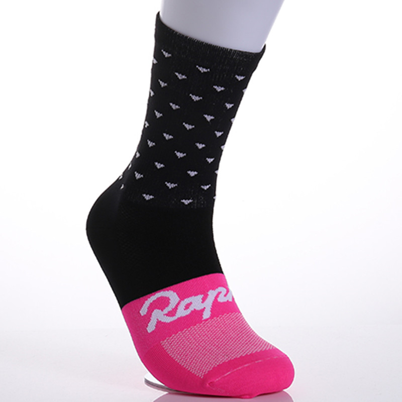 Rapha High Quality Professional Brand Sport Socks Breathable Road Bicycle Socks/Mountain Bike Socks/Racing Cycling Socks
