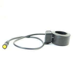 Image 5 - Tongsheng 36V350W 48V500W TSDZ2 DIY Conversion ebike Kit Mid Drive Motor kit with 850C for bike conversion