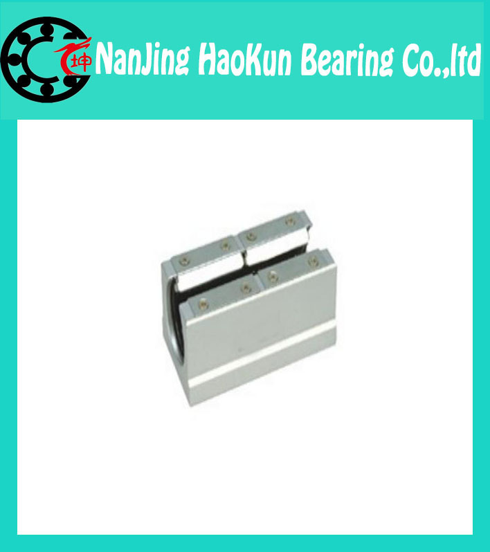 2pcs SBR12 L 1200mm linear shaft rail support with 4pcs SBR12UU linear motion auminum bearing sliding block   router part luminarc trianon