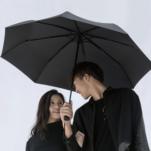Image 3 - מקורי Xiaomi גשום מטרייה אוטומטית קיפול ופתיחה אלומיניום מטריית Windproof איש אישה עמיד למים עבור חורף קיץ