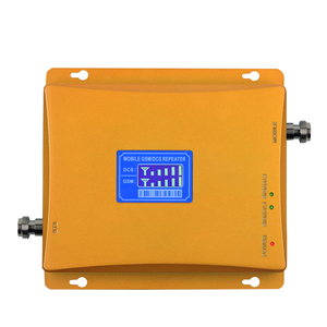 Image 5 - TFX BOOSTER GSM 900 DCS LTE 1800(Band 3) 4G Mobile Phone Signal Booster Dual Band 2G 4G Cellphone Cellular Amplifie  Repeater