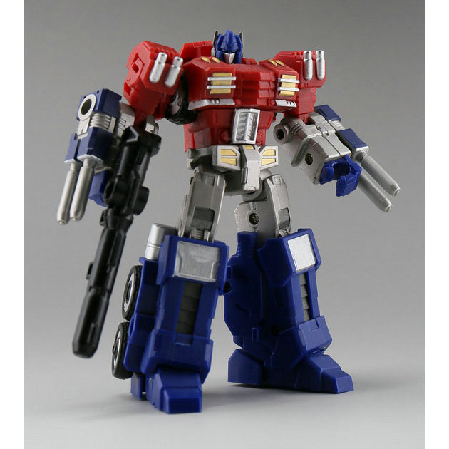 (IN STOCK) Toys IronFactory IF-EX14 OP 10.5cm ( Free EX16A: Alleria)