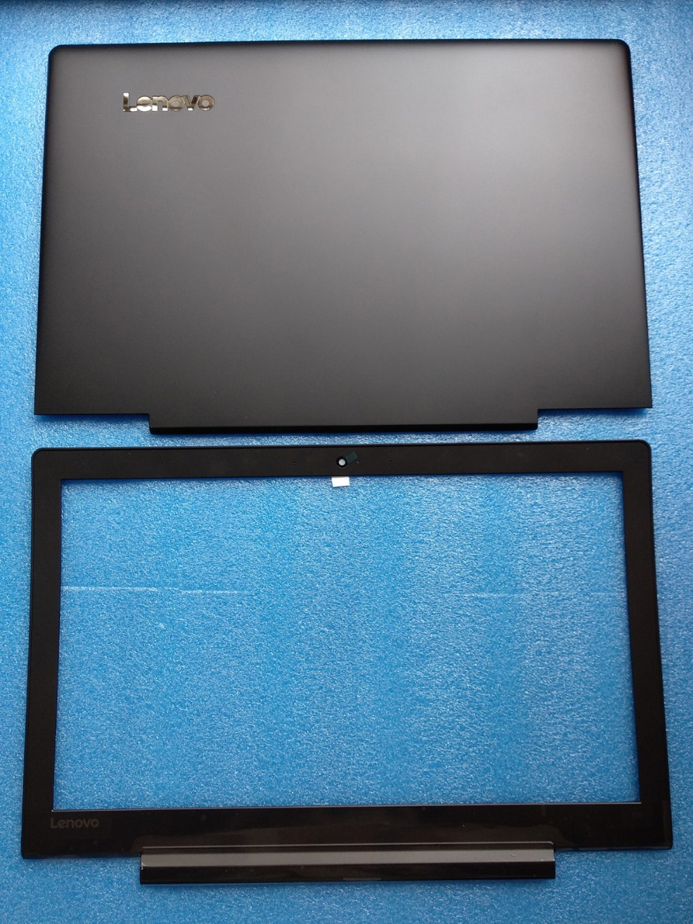 New cover case For Lenovo Ideapad 700-15 700-15isk Laptop LCD Back Cover Black/LCD Bezel Cover lcd nokia 700 n700