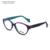 Mulheres-olho de Gato Armação Dos Óculos De Acetato de moda Gradiente de Cor Óculos RX Espetáculo Estudantes Vintage disponíveis Frame Óculos X1170