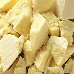 Manteiga de cacau orgânica natural fresco não refinado manteiga de coco sabonete artesanal lipgross ants formigas