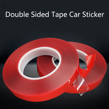Car High Strength Transparent Silicone Tape Sticker For BMW m3 m5 e46 e39 e36 e90 e60 f30 e30 e34 f10 e53 f20 e87 x3 x5 image