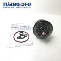 New balanced turbocharger kit TD04HL turbo cartridge core CHRA 49189 07702 for Hyundai E Mighty, E County D4GA