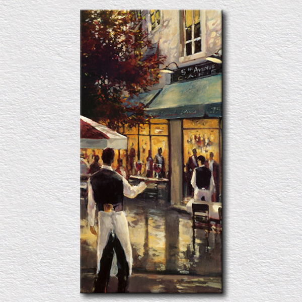 Handsome servant oil painting wall pictures for living room decorative modern painting for home decorationHandsome servant oil painting wall pictures for living room decorative modern painting for home decoration