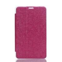 Luxury Silk Leather Case For Lenovo Tab 2 A10 30 A10 30 A10 30F Tab2 X30F