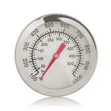 Термометр из нержавеющей стали для мгновенного чтения, термометр для барбекю, печь для приготовления пищи, термометр для приготовления мяса, широкий диапазон, инструмент для выпечки, кухонные принадлежности