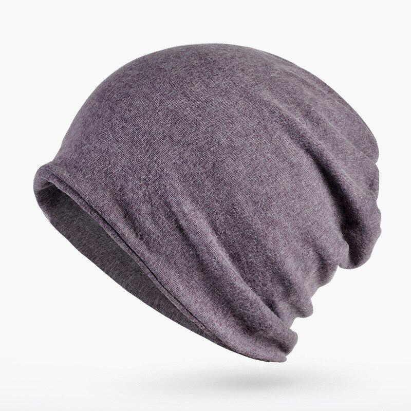 Товар COKK Beanie Stocking Hat Male Winter Hats For Women Men Unisex ... 1706b1a4283