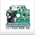 95% Новый оригинальный используется для стиральной машины компьютерная плата 020099000546 0024000133C плата преобразования частоты хорошая работа