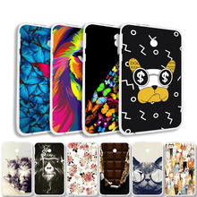 цена на Painted Tablet Case For Asus FonePad 7 Case Silicone Soft Protective Cover For FonePad7 FE170CG FE170 FE7010CG K012 7.0