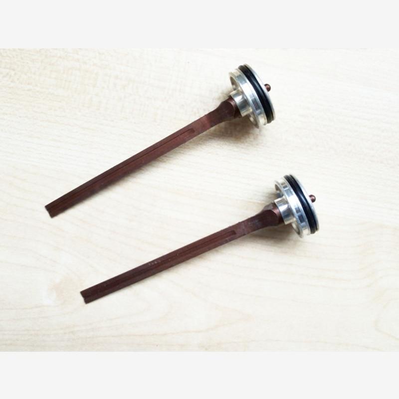 Dugattyúk tartozékai pneumatikus szögezőgéphez 2 -in-1 Air - Elektromos szerszám kiegészítők - Fénykép 2