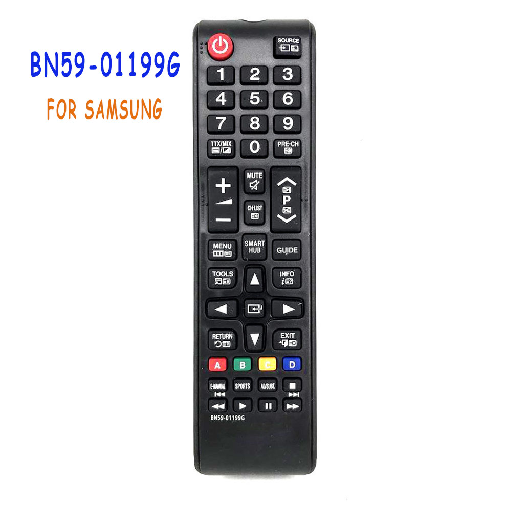 Original Samsung Fernbedienung AA59-00581A