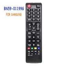 New Remote Control BN59 01199G For Samsung TV LED LCD TV SMART HUB UE43JU6000 UE40MU6400 UE48J5200 UE32J5505A TV Fernbedienung