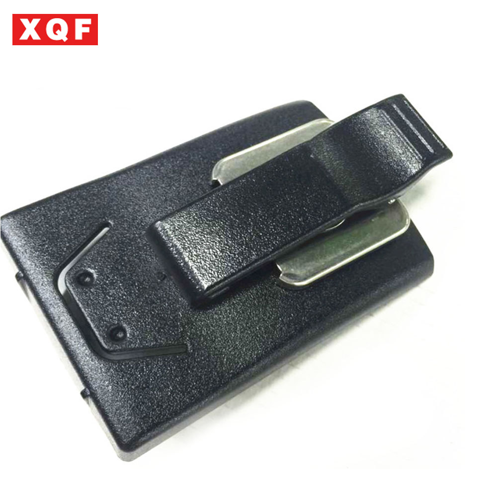 XQF Waist Clip For Motorola 338PLUS PTX760PLUS GP328PLUS Two Way Radio