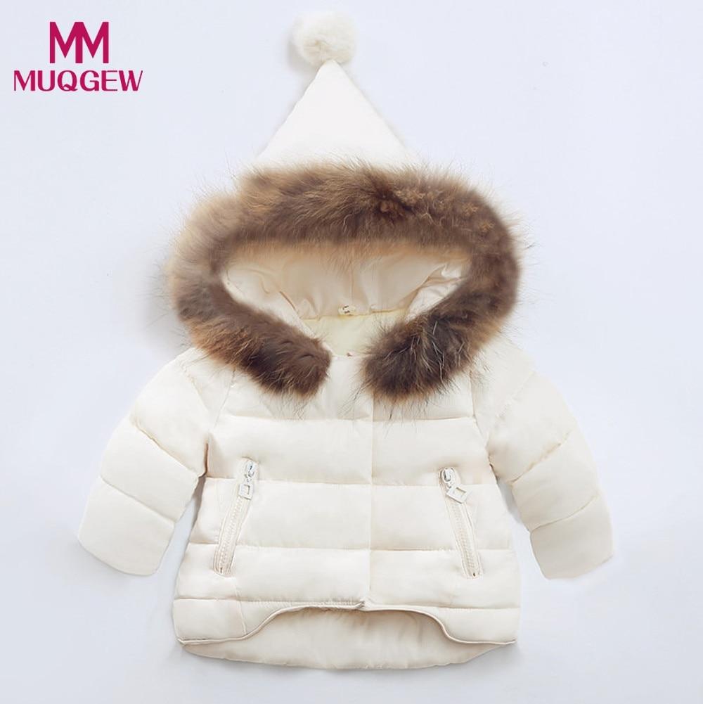 fb54df0d0 newborn winter jackets boys Kids Down Jacket winter jacket girls ...