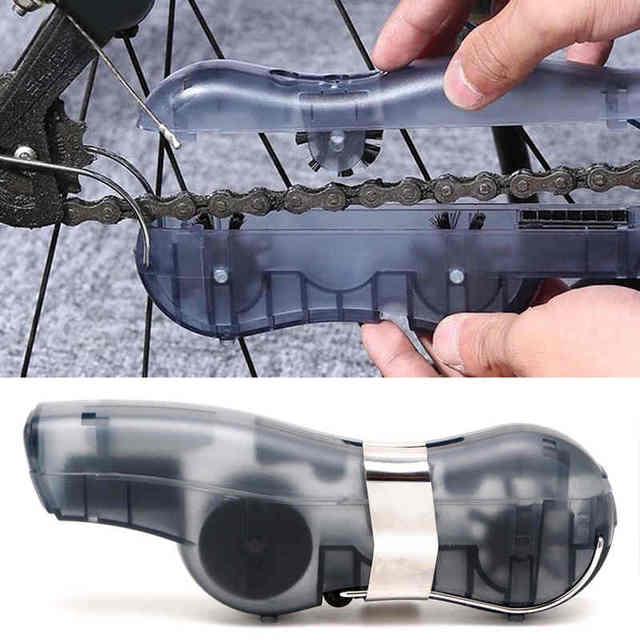 QILEJVS Велоспорт велосипед Сеть чистого велосипед машина чистки щетки мыть велосипедов инструмент