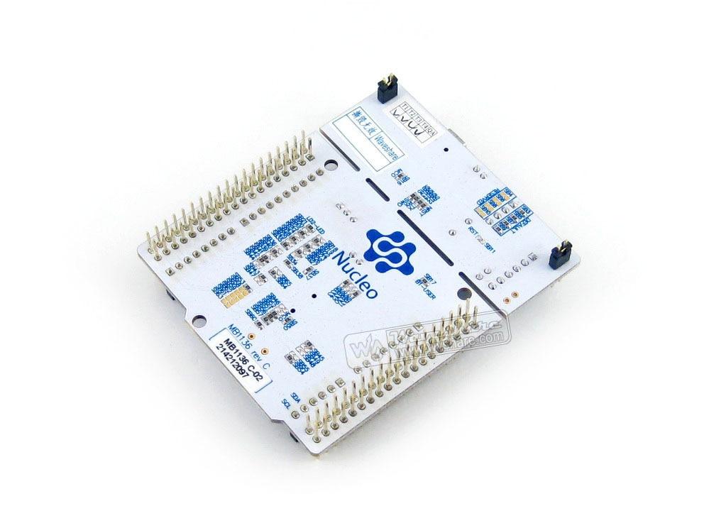 Modules 3pcs/lot STM32 Board Nucleo NUCLEO-F411RE STM32F411RE STM32 Development Board ST-LINK/V2-1 Debugger/Programmer Free ship fast free ship csra64215 development board development resources debug board demo board emulation board