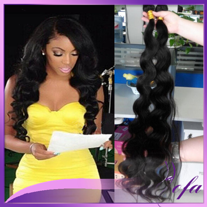 Remy Hair Body Wave Tissage Bresilien Virgin Human Extensions 3 Bundles Y Formula Free Shipping On Aliexpress Alibaba Group